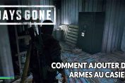 days-gone-comment-ajouter-des-armes-au-casier