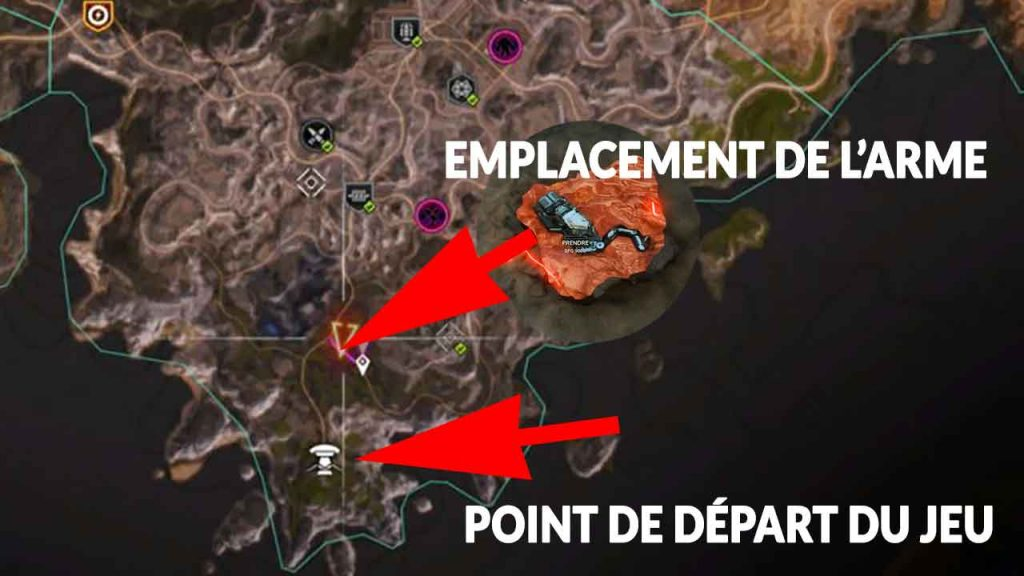 guide-emplacement-rage-2-bfg-9000-map