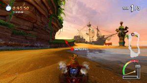 Crash-Team-Racing-Nitro-Fueled-emplacement-raccourci-Crique-Crash