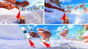 Crash-Team-Racing-Nitro-Fueled-emplacement-raccourci-Falaises-Glacees