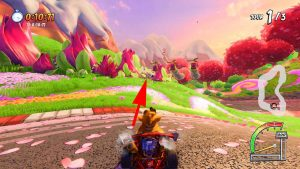 Crash-Team-Racing-Nitro-Fueled-emplacement-raccourci-Parc-Coco