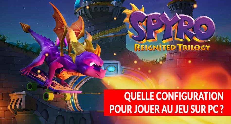Spyro-Reignited-Trilogy-PC-configuration-minimale-et-recommandee