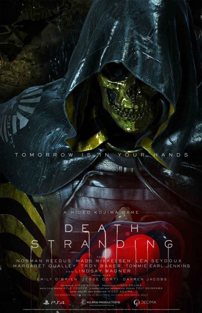affiche-death-stranding-personnage-higgs-troy-baker