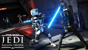 combat-sabre-laser-star-wars-jedi-fallen-order
