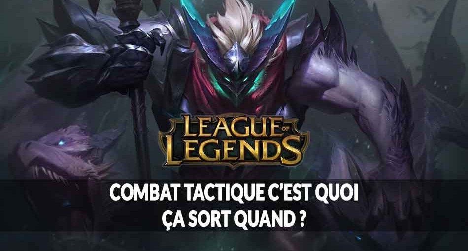 combat-tactique-mode-de-jeu-de-league-of-legends