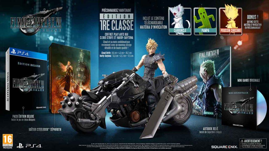 contenu-edition-collector-1re-classe-de-final-fantasy-7-remake