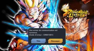 erreur-code-CR901001-dragon-ball-legends