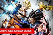 liste-voeux-souhaits-dragon-shenron-dragon-ball-legends
