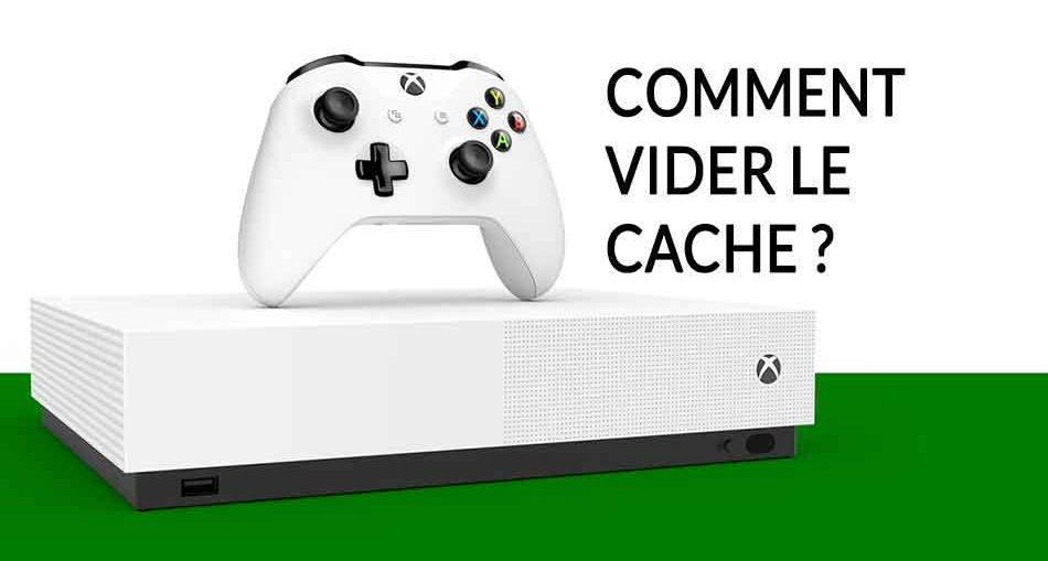 vider-cache-console-xbox-one-tuto