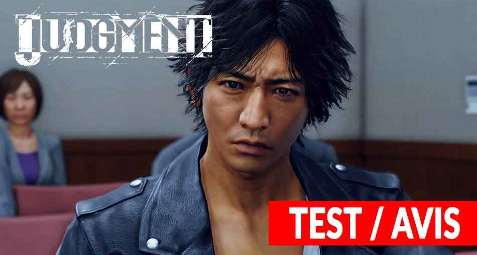 Judgment-test-avis