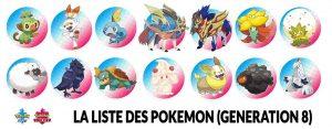 liste-des-pokemon-gen-8-pokedex-epee-et-bouclier