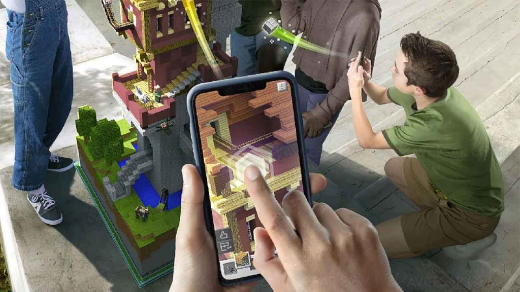minecraft-earth-mode-construction-build-apk-android