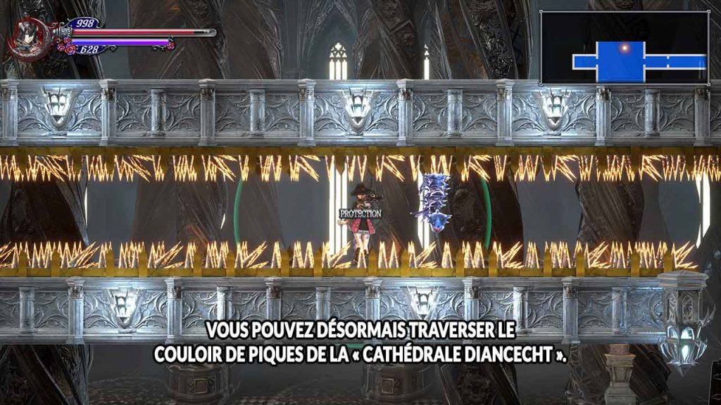 Bloodstained-Ritual-of-the-Night-guide-proction-piques-degats