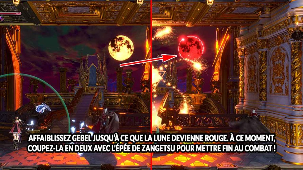 Bloodstained-Ritual-of-the-Night-tuto-guide-gagner-le-combat-contre-gebel