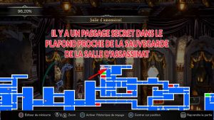Bloodstained-Ritual-of-the-Night-zone-retro-passage-secret-carte