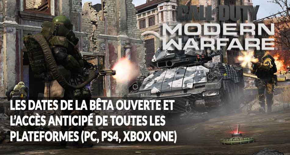 CoD-modern-warfare-2019-dates-beta-ouverte-acces-anticipe