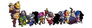 personnages-commandant-wargroove