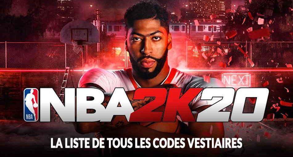 NBA-2K-20-codes-triches-vestiaire-liste