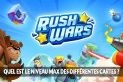 Rush-Wars-plafond-niveau-lvl-cap-question-reponse