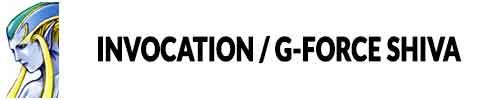 invocation-G-Force-shiva-ff8-remastered