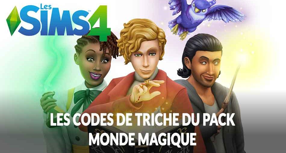 sims-4-pack-monde-magique-cheats-codes-triche