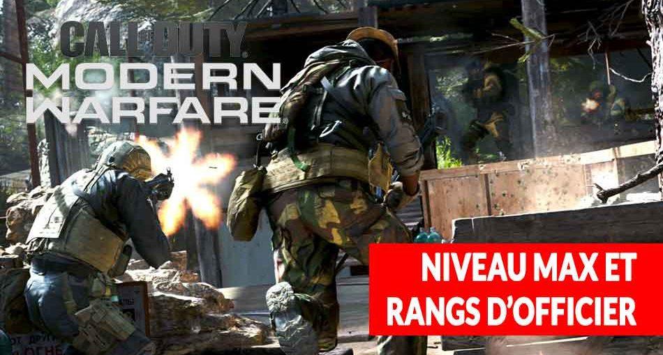 CoD-Modern-Warfare-niveaux-max-rangs-officiers-et-prestiges-emblemes
