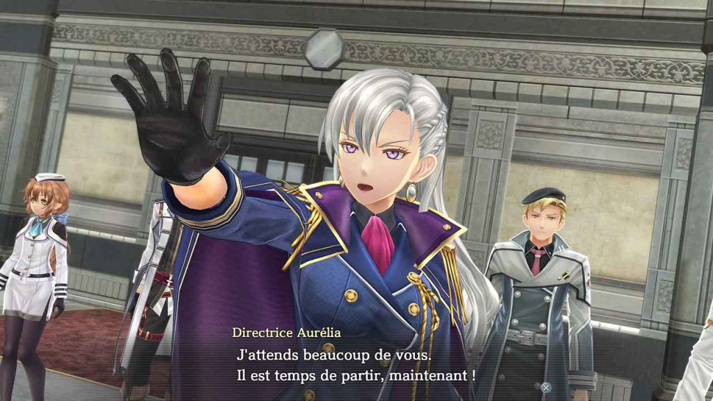 The-Legend-of-Heroes-Trails-of-Cold-Steel-3-Aurelia-Le-Guin-Nouvelle-Directrice