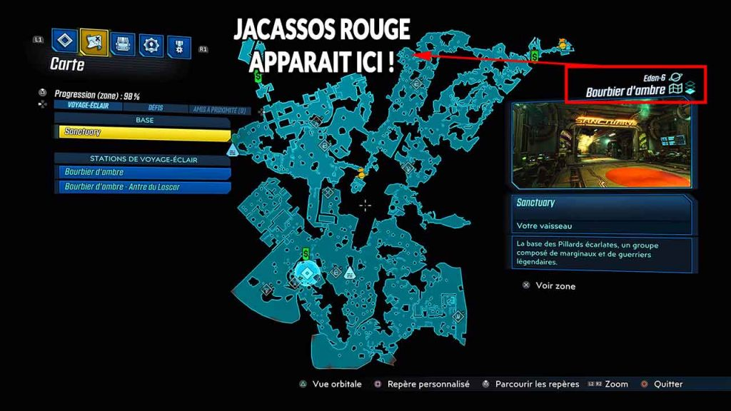 borderlands-3-emplacement-monstre-rare-Jacassos-rouge