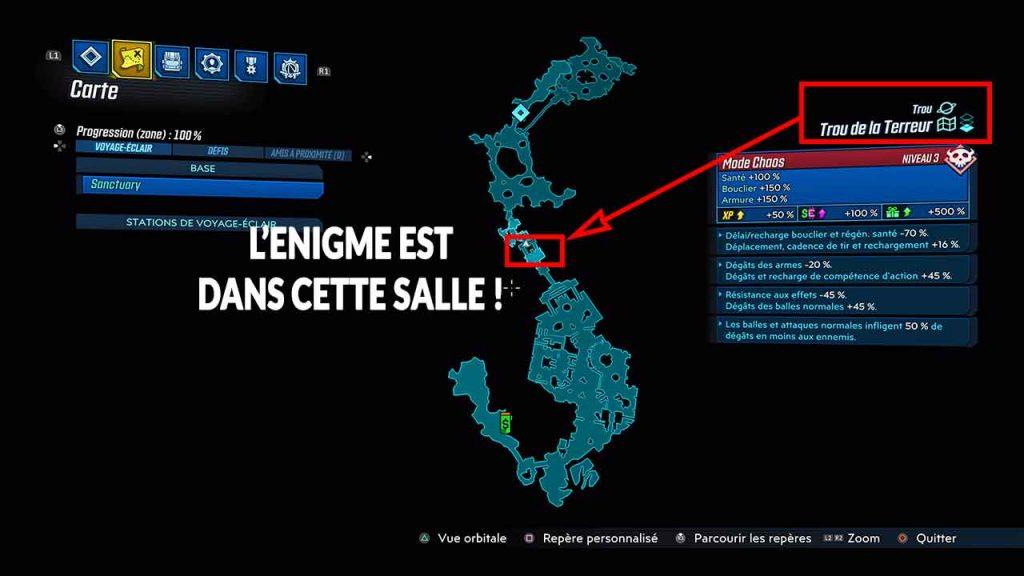 borderlands-3-zone-emplacement-enigme-de-la-citrouille-trou-de-la-terreur