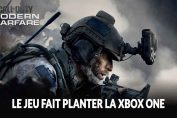 cod-modern-warfare-plantage-xbox-one-comment-faire