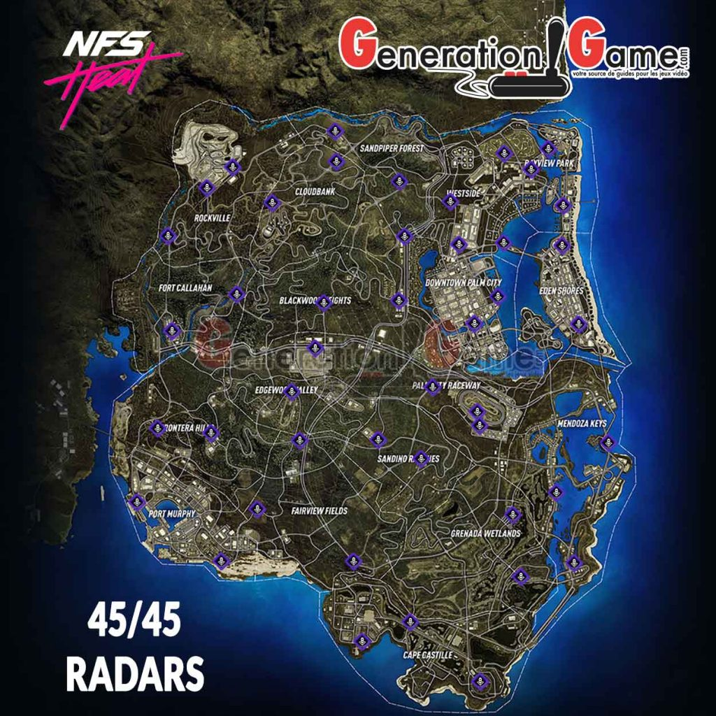 carte-need-for-speed-heat-avec-tous-les-radars