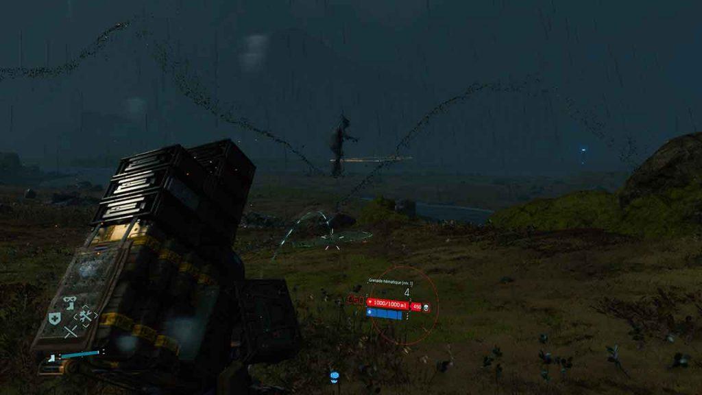 combat-echoues-death-stranding-grenade-hematique