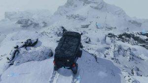 death-stranding-montagne-neige-camion-bridges
