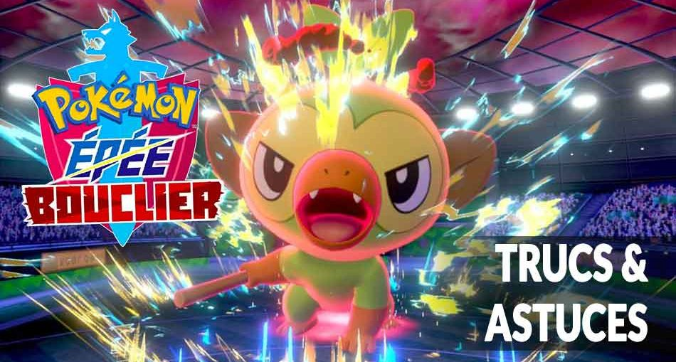 pokemon-epee-bouclier-liste-trucs-astuces