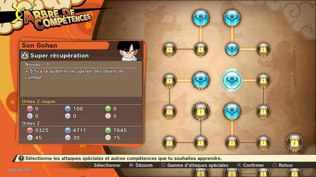 competences-passives-dragon-ball-z-kakarot