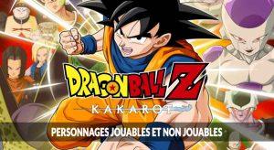 dragon-ball-z-kakarot-quel-personnage-jouable-choisir