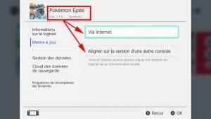pokemon-epee-bouclier-mettre-a-jour-le-jeu