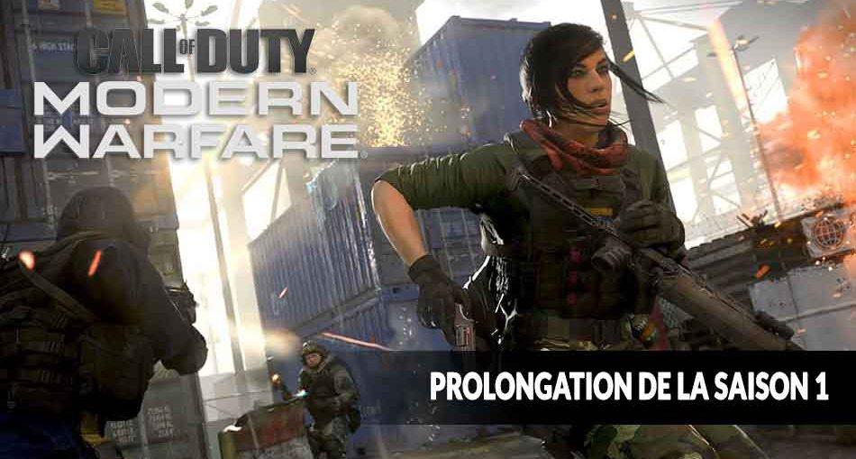 prolongation-saison-1-CoD-modern-warfare-date-saison-2