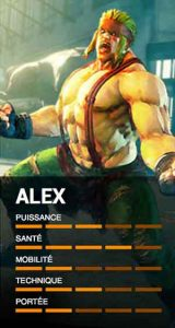 Alex-personnage-de-street-fighter-V-champion-edition