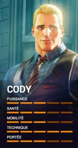 Cody-personnage-de-street-fighter-V-champion-edition