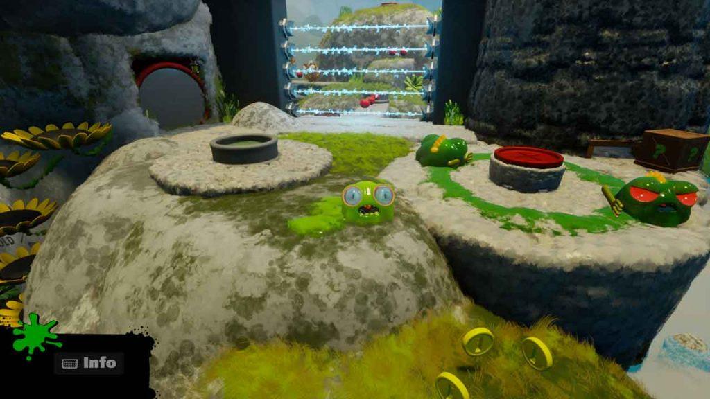 Grimy-Adventures-creation-avec-logiciel-dreams-playstation