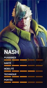 Nash-personnage-de-street-fighter-V-champion-edition