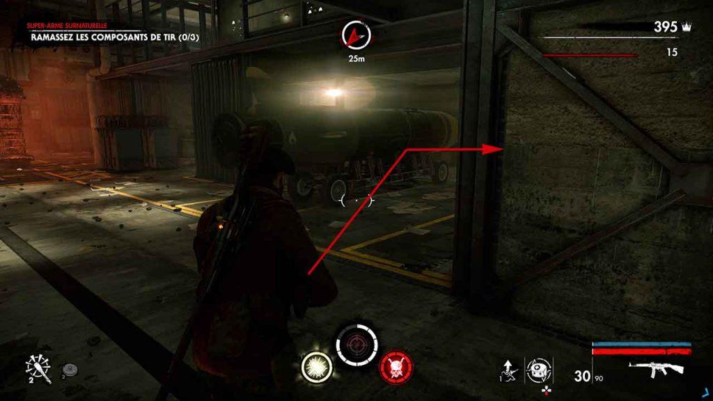 Zombie-Army-4-Dead-War-chapitre-3-mission-3-kit-arme