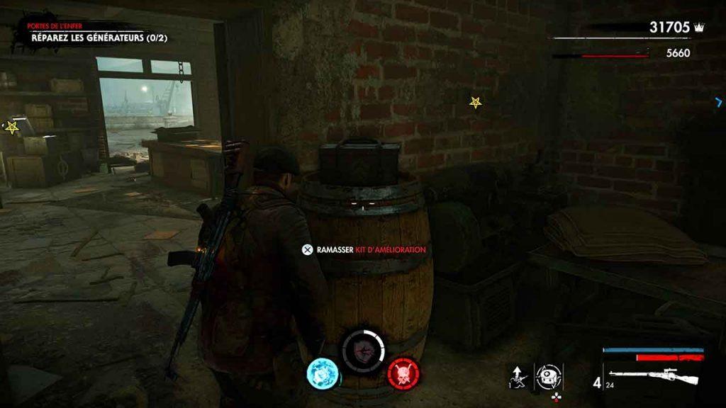 Zombie-Army-4-Dead-War-kit-amelioration-chapitre-2-mission-4