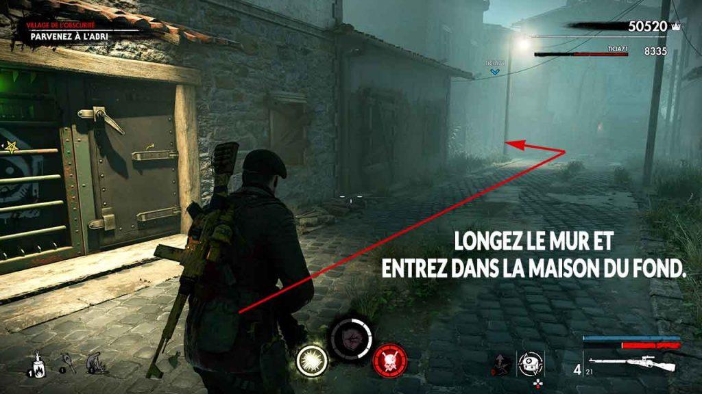 Zombie-Army-4-Dead-War-kit-amelioration-chapitre-5-mission-2