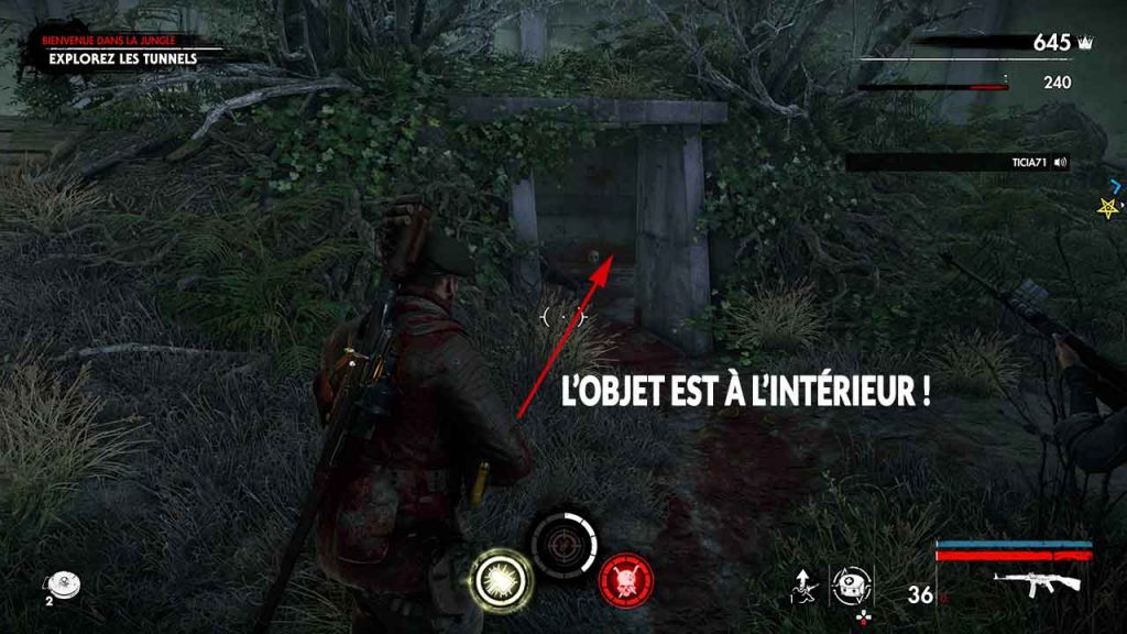 Zombie-Army-4-Dead-War-mission-bienvenue-dans-la-jungle-kit-arme