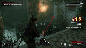 Zombie-Army-4-Dead-War-mission-fantomes-et-gondoles-kit-arme