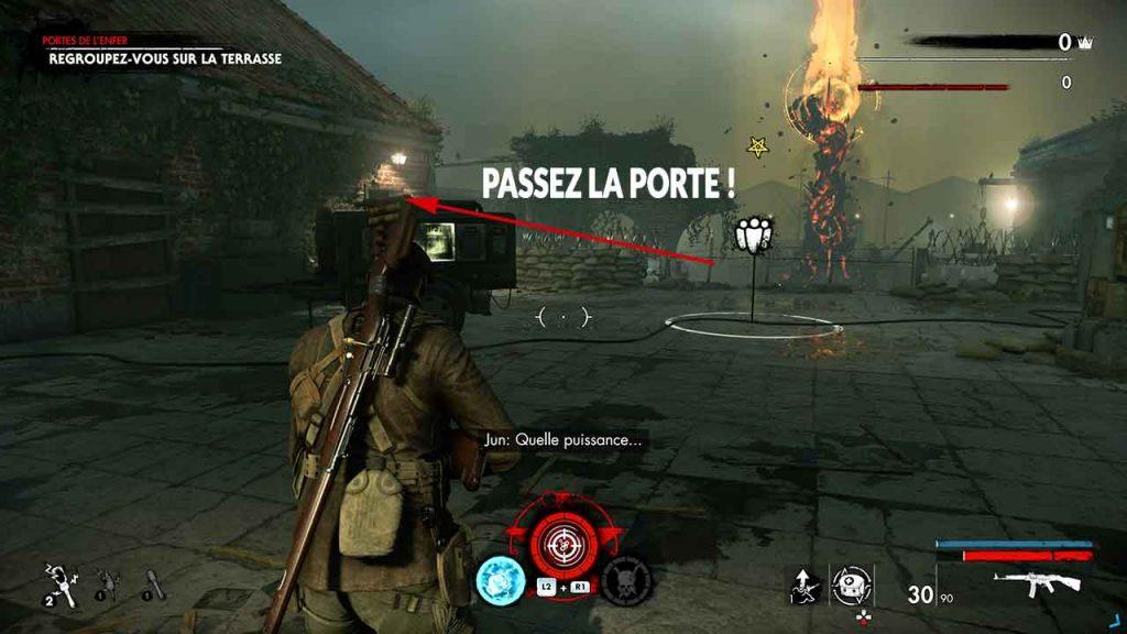 Zombie-Army-4-Dead-War-mission-porte-de-lenfer-kit-arme