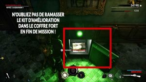 Zombie-Army-4-chapitre-4-mission-3-kit-arme-position-2