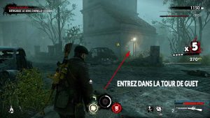 Zombie-Army-4-village-de-lobscurite-emplacement-kit-amelioration